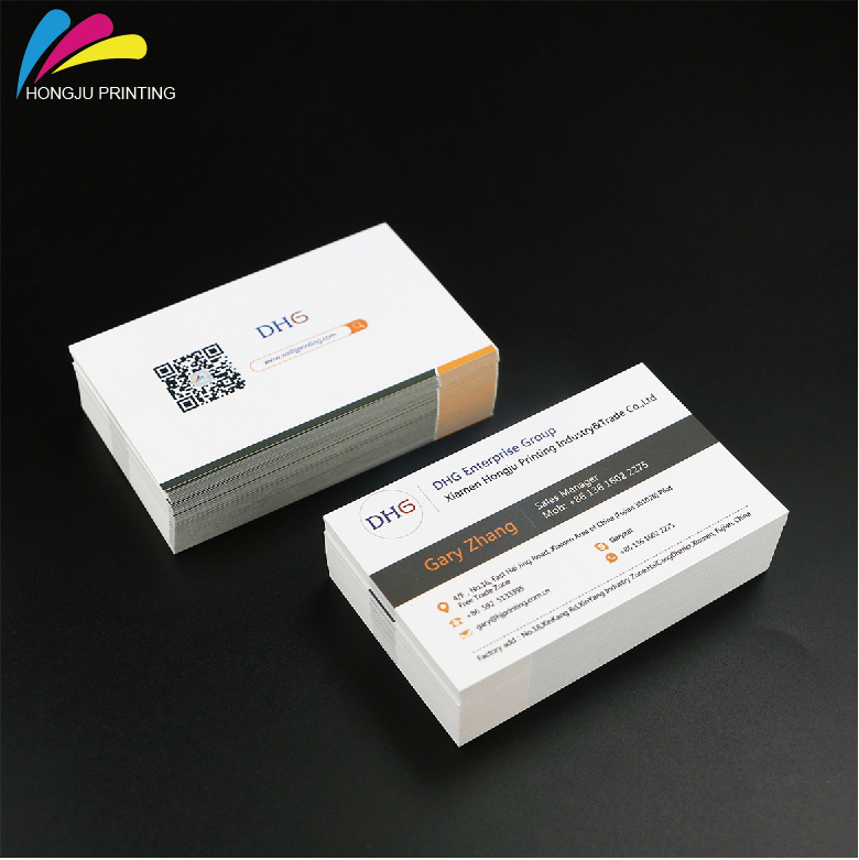 printing business cards high quality book printing