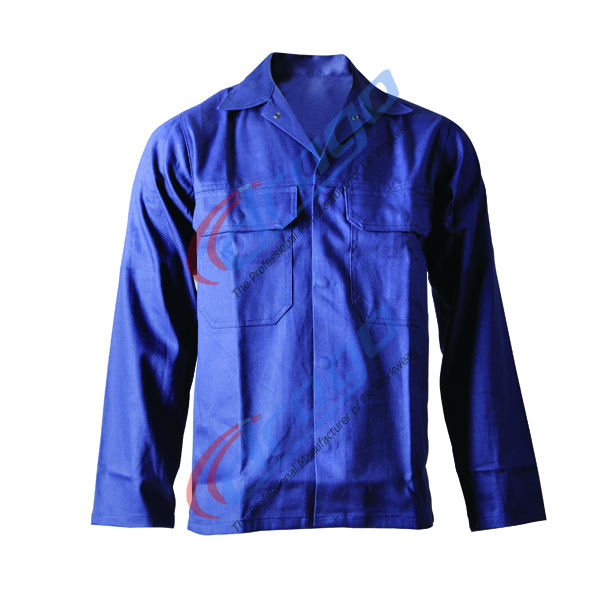 Supply NFPA2112 flame retardant T shirt for oil gas industry