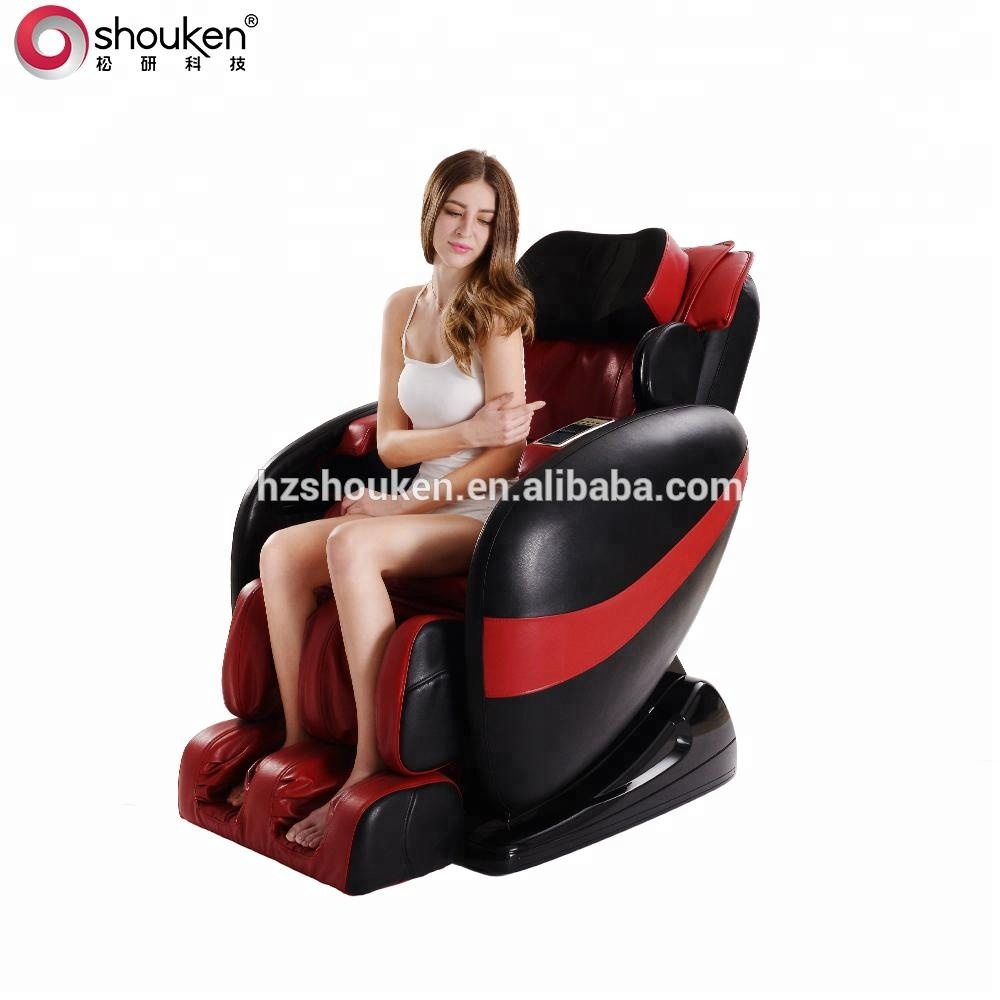 Kneading & Rolling Airbag Multi-function wholesale massage armchairs
