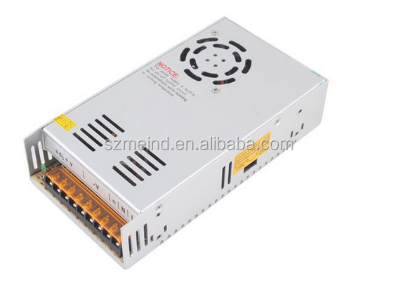 High quality 12V 30A 360w switch power supply AC DC power supply