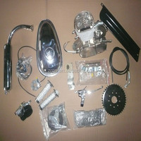 Petrol Engine for the Bicycle 50cc/ 2 Stroke Bike Engine Kit