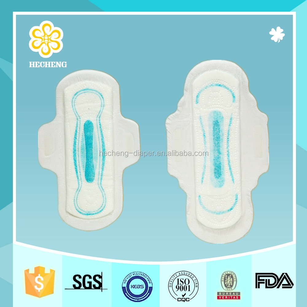 Disposable Wholesale feminine hygiene products