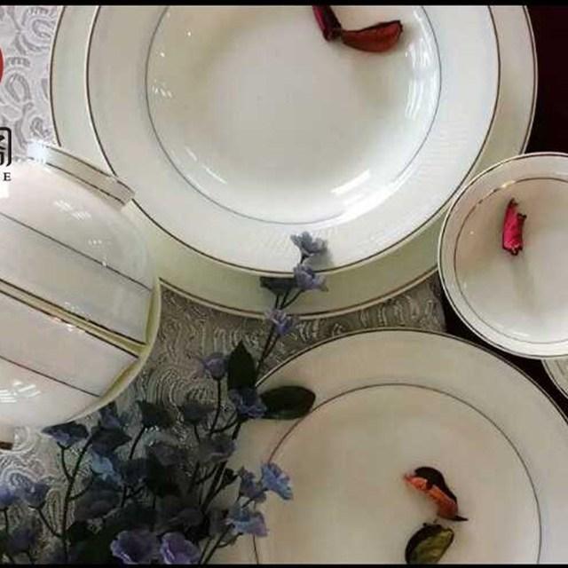 UK Royal Use Bone China Dinner Set Fine Bone China Dinnerware With Top  Quality