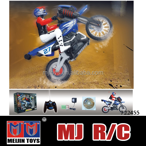 NEW product! rc motorcycles for sale with drift and rotation function remote control car