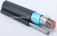 Hot Sell Best price underground jelly filled 2 pair telephone cable