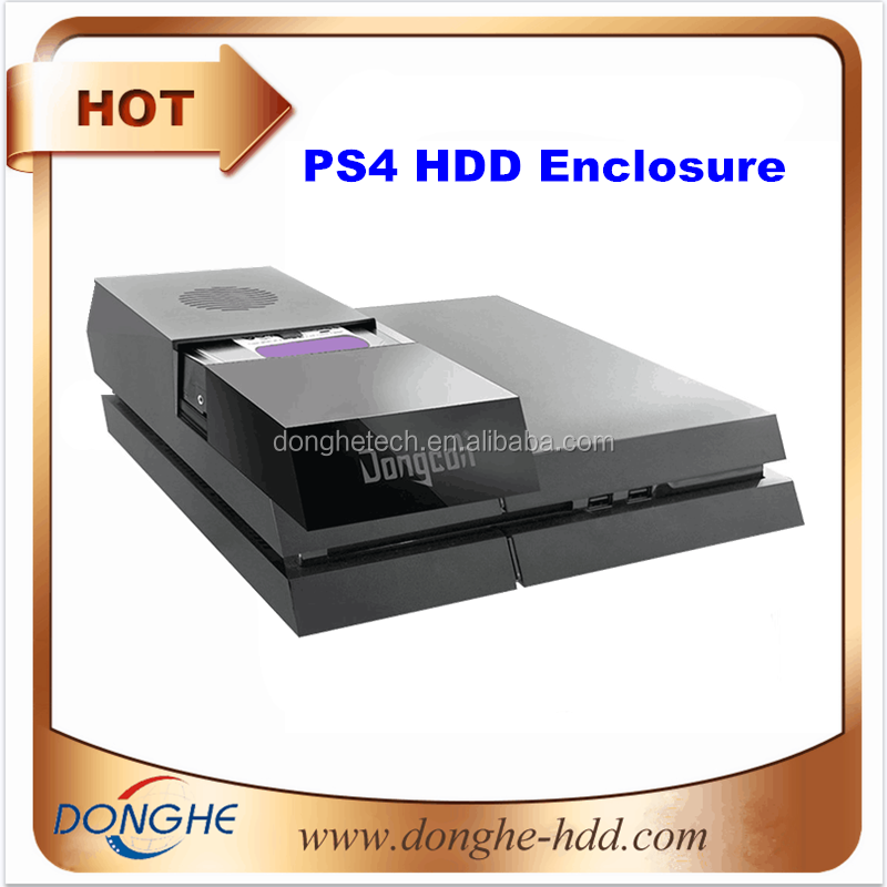 Promotion For ps4 console-sotrage big Capacity Hard drives for sony playstation 4
