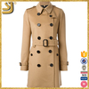 2016 winter newest women fashion woolen trench coats