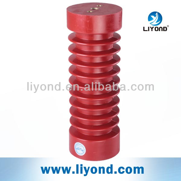LYC129 -24kv Epoxy Resin Post Holding Insulator (Sensor)