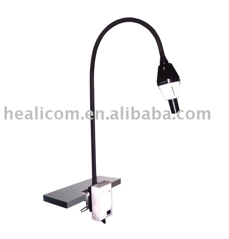 Hospital LED operation light