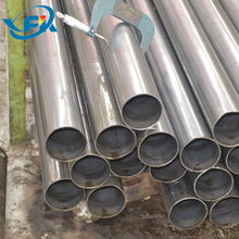DIN 4130 Seamless Steel Pipes / Cold Drawn Precision Seamless Steel Pipes / Black Seamless Pipe Tubes