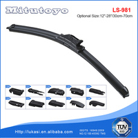 Wiper Blade Curved Windshield Wipers Multifunction Windshield ...