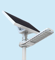 led solar light outdoor/indoor solar lamps/lights for garden street light waterproof solar Powered lighting system