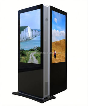 Digital Signage Outdoor Advert Motion Sensor Video Player - Buy Outdoor  Digital Signage Product on Alibaba com