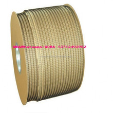 "NanBo Factory Price Inner Dia 1/4"" to 1 1/2"" Wire Double Loop"