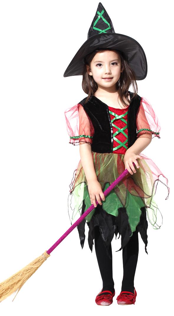 Kids Halloween Costume Lot