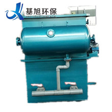 Dissolved Air Floatation Machine to waste water Recycling system