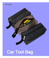 Car Trash Can, 100% Leak-Proof Car Organizer, Waterproof Car Garbage Can, Multipurpose Trash Bin for Car - Black