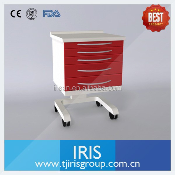 Morden Dental Cabinets Mobile Dental Trolley   Buy Mobile Dental Cabinet,Modern  Dental Cabinet,Mobile Dental Trolley Product On Alibaba.com