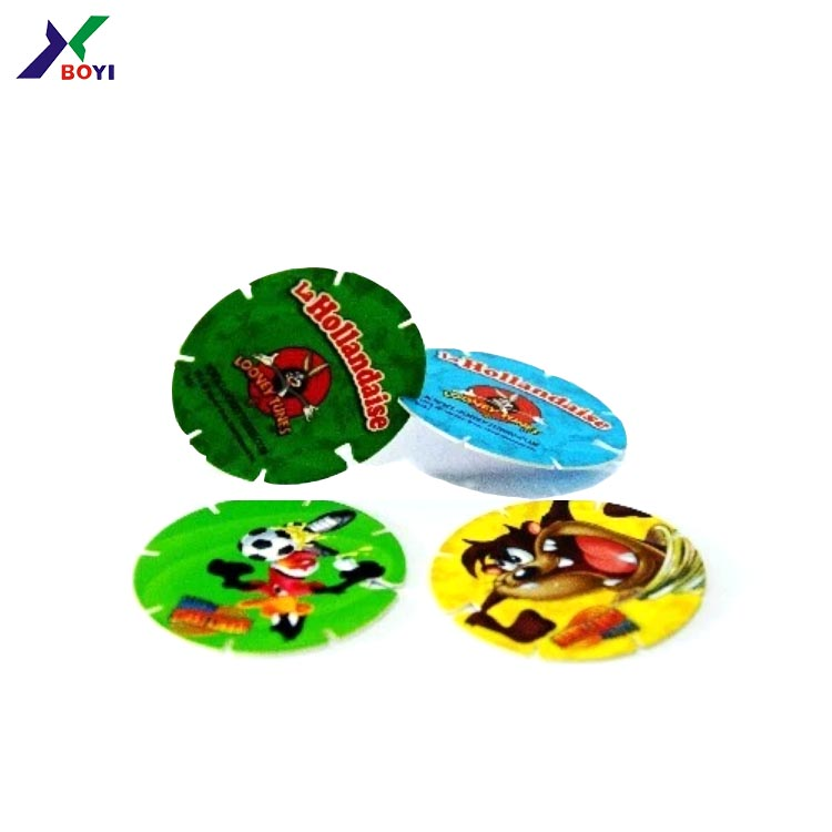 Promotion Pp Material Shooter 3d Tazo Game Custom Pogs Toy Mini Puzzle -  Buy Custom Pogs,Toy Puzzle,Mini Puzzle Product on Alibaba com