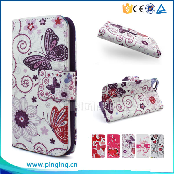 low priced c81e1 88832 Colorful Printing Pu Leather Case Flip Cover For Akai Ultra 55 For Other  Mobile Phone - Buy Flip Cover For Akai Ultra 55,Leather Case Cover For Akai  ...