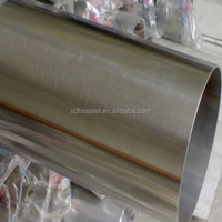 prime quality ss 304 321 316 309 Stainless Steel Bright tubing