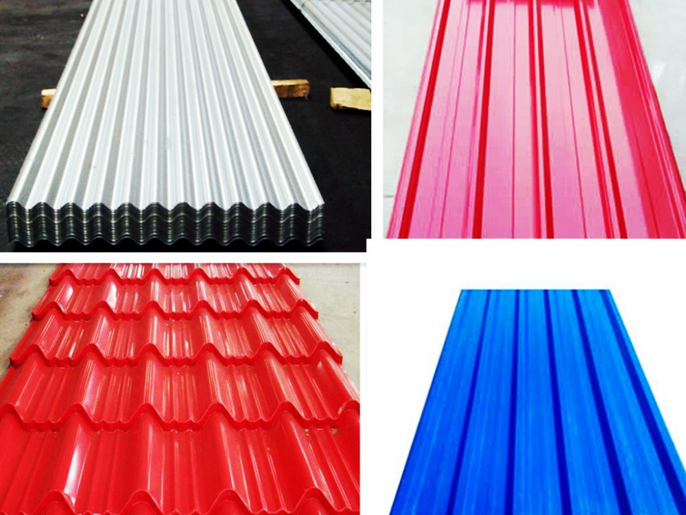 Rational Construction Used Roofing Sheets Making Machine Sandwich ...