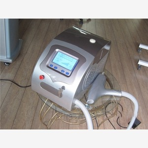 q switched nd yag laser tattoo removal system 1064 nm 532nm nd yag laser price