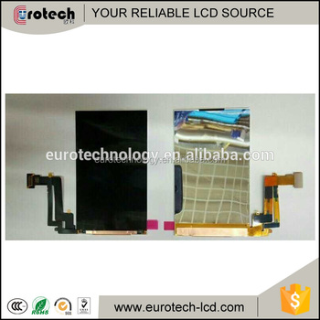 4.2inch blackberry Z10 lcd with 768(RGB)*1280 resolution