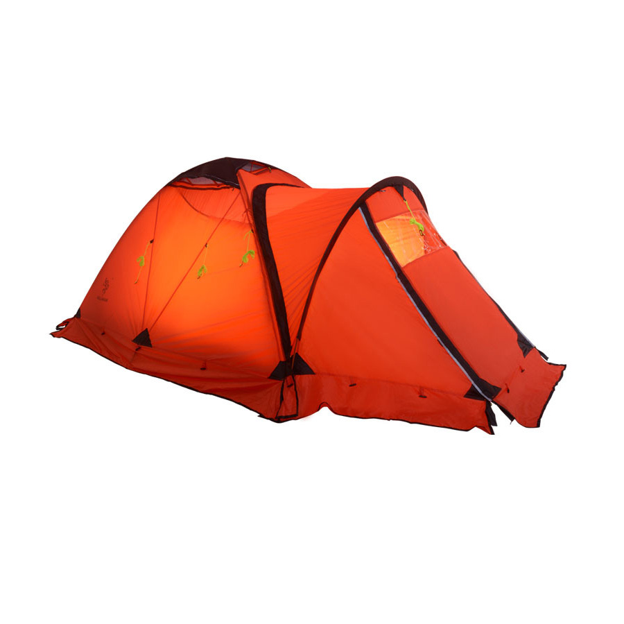wholesale 2 person ultralight bed play tent with tunnel kids tunnel tent