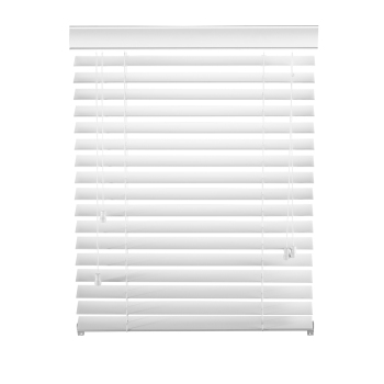 50mm PVC Venetian Blinds Window Home Decor Perisan Blinds