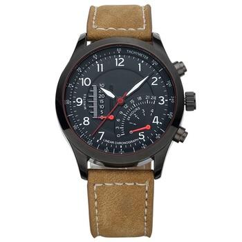9a86503c06f 2017 Tops Venda Militar Relógios Movt Mecânico de Aço Inoxidável Relógios  ...
