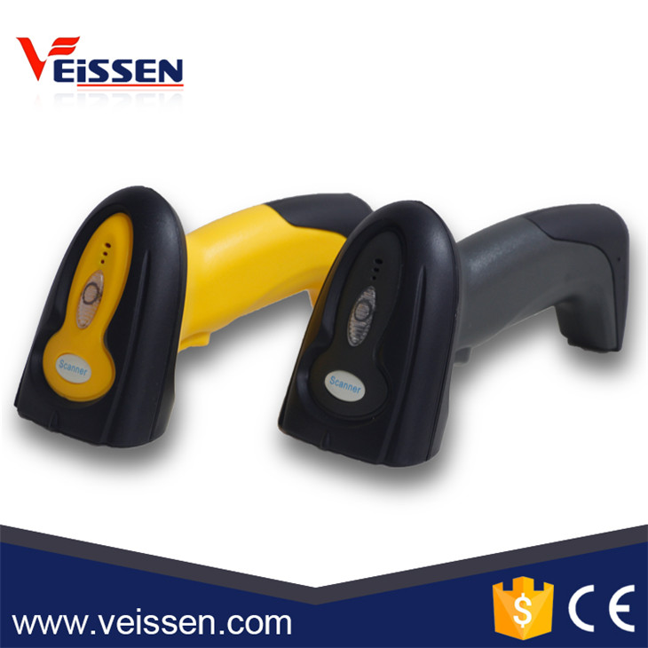 Cheap handheld automatic scanning barcode scanner , bar code scanner