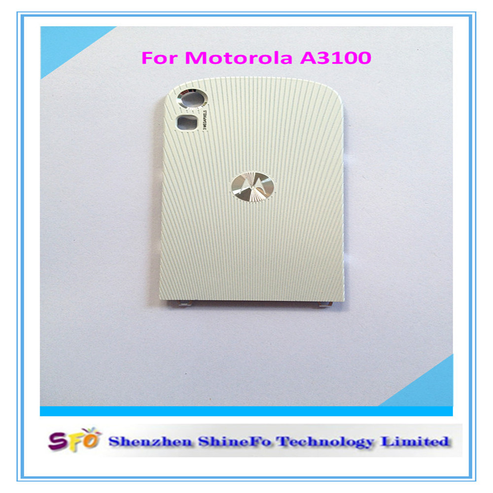 cool back cover for Motorola MOTO A3100
