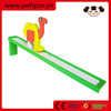 Hot Sale Educational Walking Slid Ostrich Toy