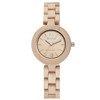 2016 Fashion wood Strap Japan Movement wood Vogue Watch for Ladies