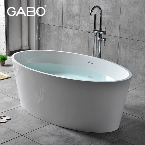 Ceramic Freestanding Bathtub, Ceramic Freestanding Bathtub Suppliers And  Manufacturers At Alibaba.com