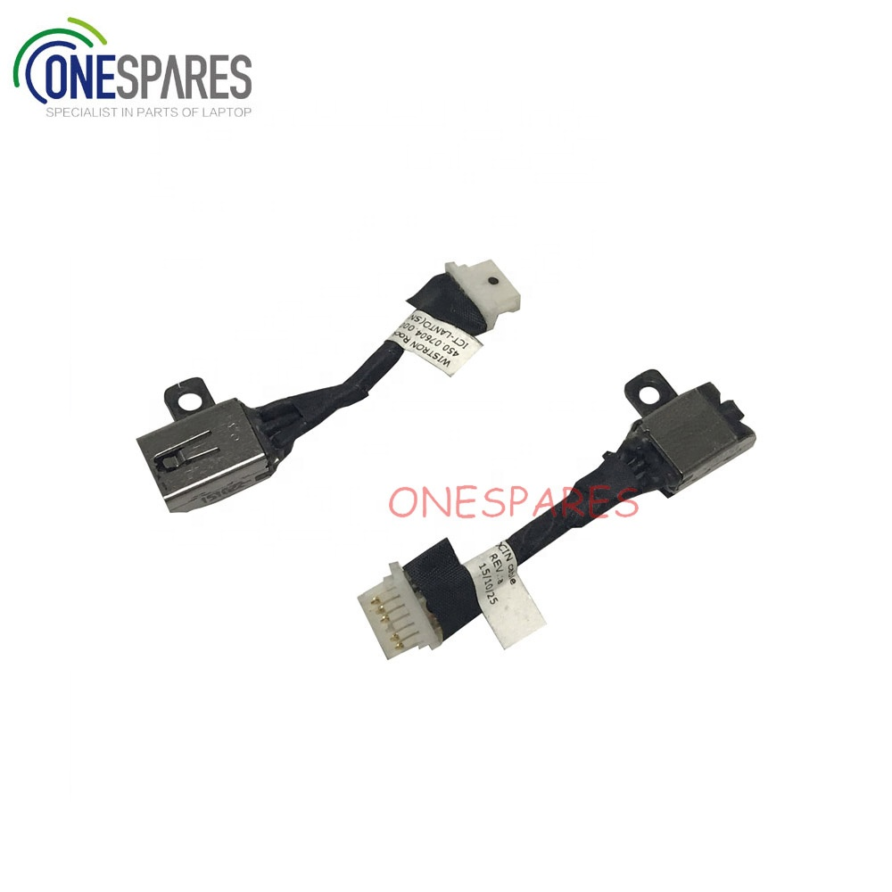 DC POWER JACK CABLE Dell 11 3000 3162 3164 3168 3169 450.07604.0001 0GDV3X GDV3X