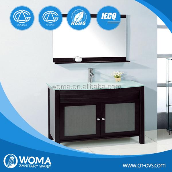 Ijdelheid eenheden voor kleine badkamers vrijstaande badkamer ijdelheid eenheid 2140 badkamer - Kleine ijdelheid ...