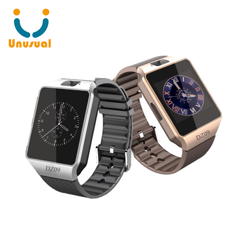 For Samsung Galaxy Gear Smart Watch Oem,New Product 2018 Dz09 Sim Card Bluetooth Smart Watch Phone