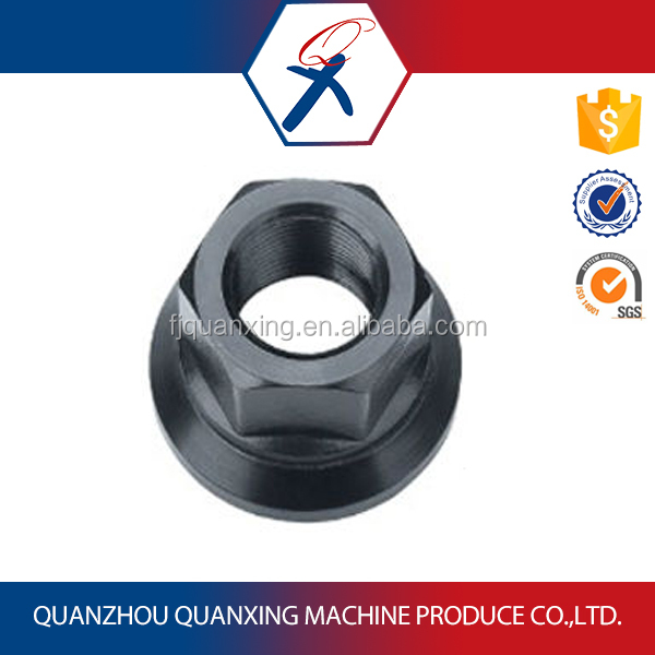 high strength 10 grade wheel nuts