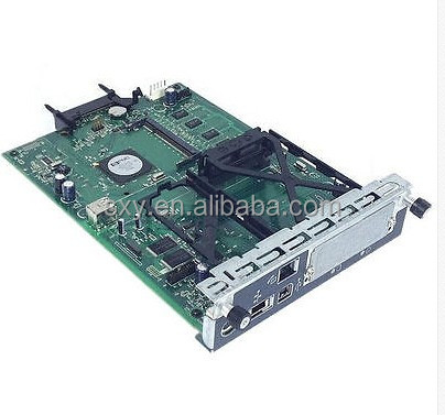 Printer machine parts for HP CP3525 3530dn/n/x main logic board