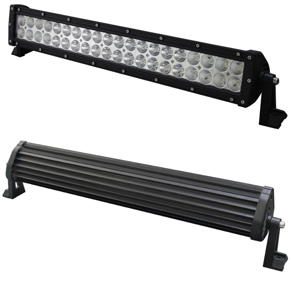 120w led light bar for offroad, atv, utv, Led off road light bar