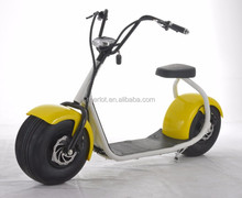 2017 two wheel electric drift board scooter with bluetooth/anti-theft/front and rear suspension