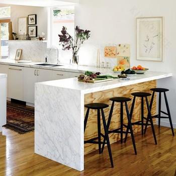 Küche Insel Tisch, Eco Feste Oberfläche Küche Tisch, ...