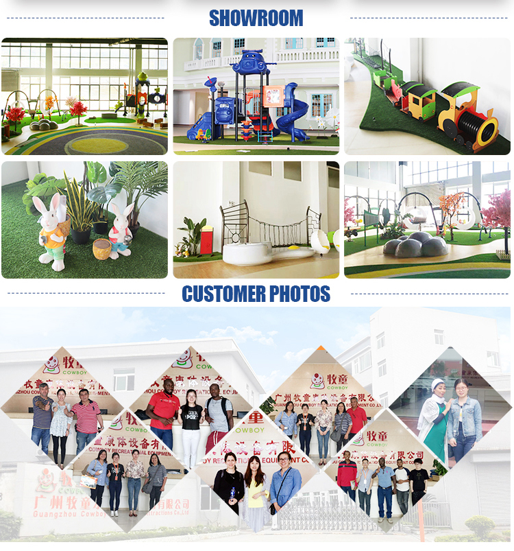 Factory Customized Outdoor Stainless Steel Open Slide For Kids Play