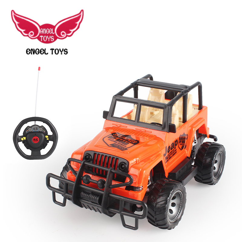 1:16 cross country fun remote control high speed toy cars from China factory production