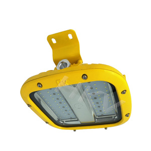 Quality Product 60W Hazardous Area Lighting Hazardous Location Led Light explosion-proof led light