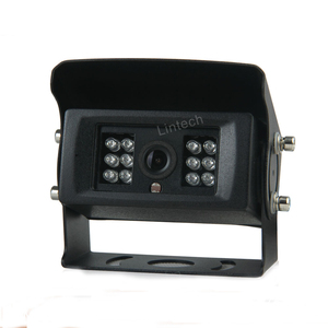 Waterproof IP69KCar Reversing Camera with Wide Angle View for Heavy Duty Big Truck