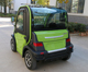 New 12V 120Ah Battery 45km/h Two Seater Chinese mini Electric Car