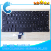 NEW laptop keyboard For mackbook A1502 keyboard 2013 with backlight A1502 Brand&New!